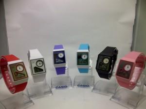 jam casio murah, jam tangan casio